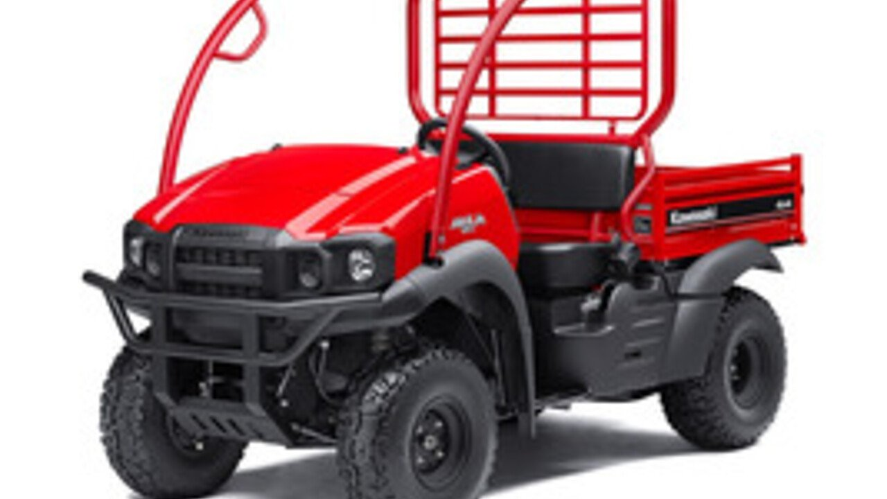 2017 Kawasaki Mule SX for sale 200561052