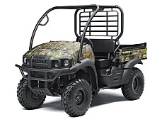 2017 Kawasaki Mule SX for sale 200467932