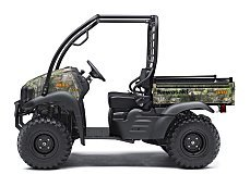 2017 Kawasaki Mule SX for sale 200472328