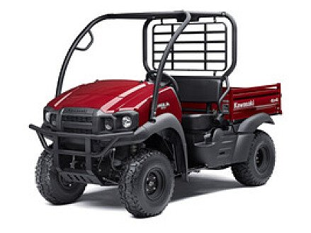 2017 Kawasaki Mule SX for sale 200561025