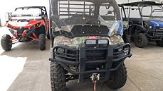 2017 Kawasaki Mule SX for sale 200631333