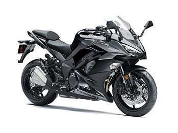 2017 Kawasaki Ninja 1000 for sale 200420363