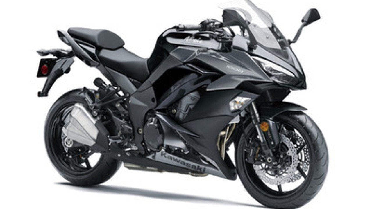 2017 Kawasaki Ninja 1000 for sale 200424852