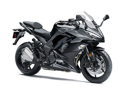 2017 Kawasaki Ninja 1000 for sale 200474490
