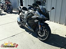 2017 Kawasaki Ninja 1000 for sale 200533808