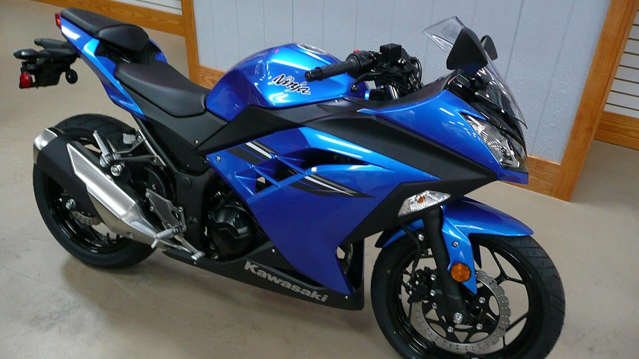 Kawasaki Ninja R Bike For Sale