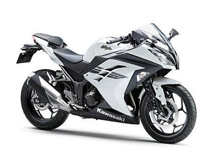 2017 Kawasaki Ninja 300 for sale 200419964
