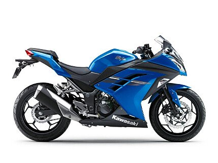2017 Kawasaki Ninja 300 for sale 200469596
