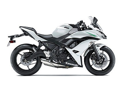 2017 Kawasaki Ninja 650 for sale 200467096