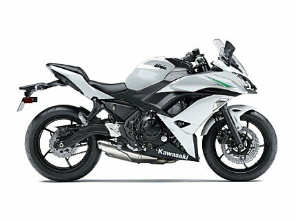2017 Kawasaki Ninja 650 for sale 200469464