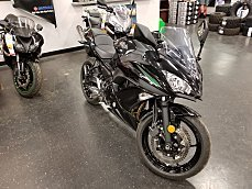 2017 Kawasaki Ninja 650 for sale 200598572