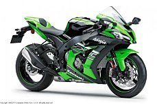 2017 Kawasaki Ninja ZX-10R for sale 200421022