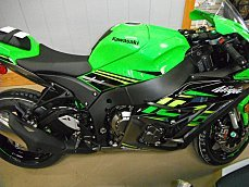 2017 Kawasaki Ninja ZX-10R for sale 200547510