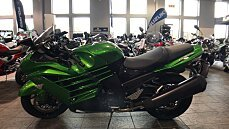 2017 Kawasaki Ninja ZX-14R for sale 200421287