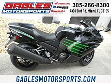 2017 Kawasaki Ninja ZX-14R ABS for sale 200435103