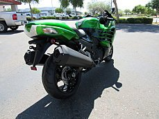 2017 Kawasaki Ninja ZX-14R for sale 200467895