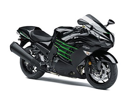 2017 Kawasaki Ninja ZX-14R for sale 200474494