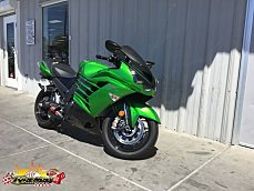 2017 Kawasaki Ninja ZX-14R for sale 200589797