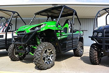 2017 Kawasaki Teryx for sale 200414189
