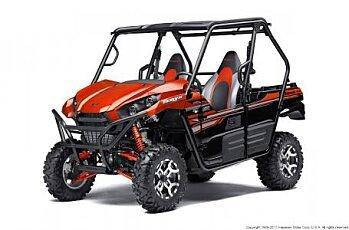 2017 Kawasaki Teryx for sale 200584695