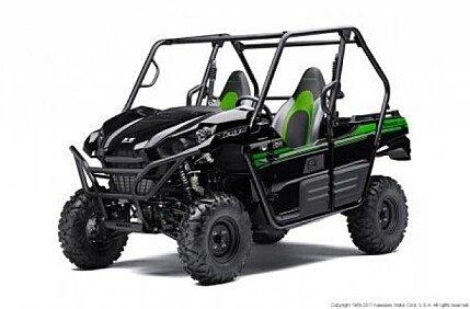 2017 Kawasaki Teryx for sale 200430720
