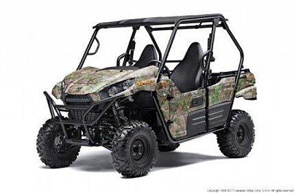 2017 Kawasaki Teryx for sale 200453818