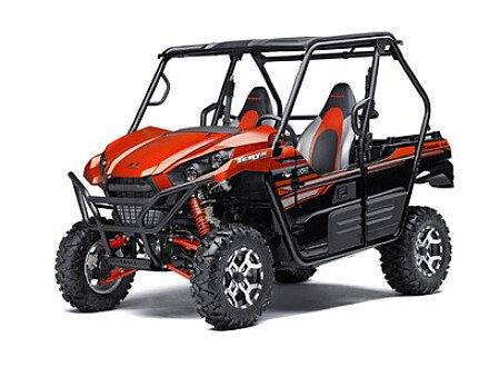 2017 Kawasaki Teryx for sale 200474323