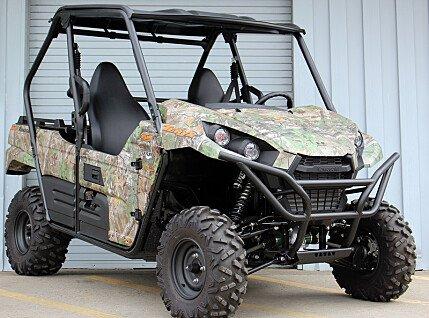 2017 Kawasaki Teryx for sale 200515855