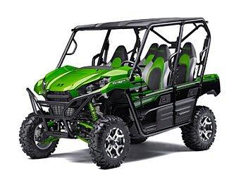 2017 Kawasaki Teryx4 for sale 200470075