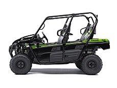2017 Kawasaki Teryx4 for sale 200445379