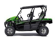 2017 Kawasaki Teryx4 for sale 200459095