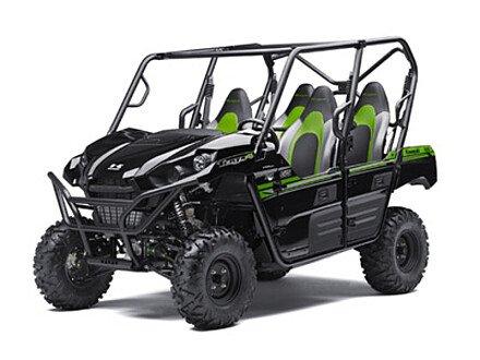 2017 Kawasaki Teryx4 for sale 200500688