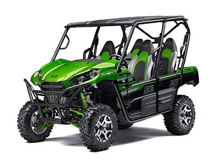 2017 Kawasaki Teryx4 for sale 200546797