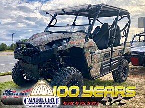 2017 Kawasaki Teryx4 for sale 200640754