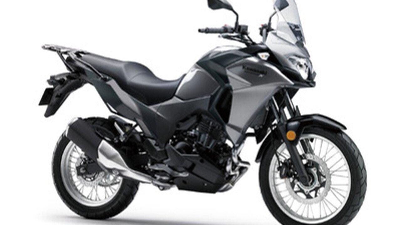 2017 Kawasaki Versys for sale 200421662