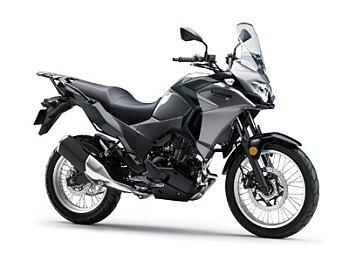 2017 Kawasaki Versys 300 X ABS for sale 200439249