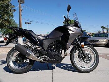 2017 Kawasaki Versys X 300 For Sale 200440879