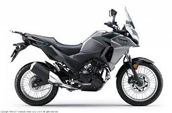 2017 Kawasaki Versys for sale 200455862