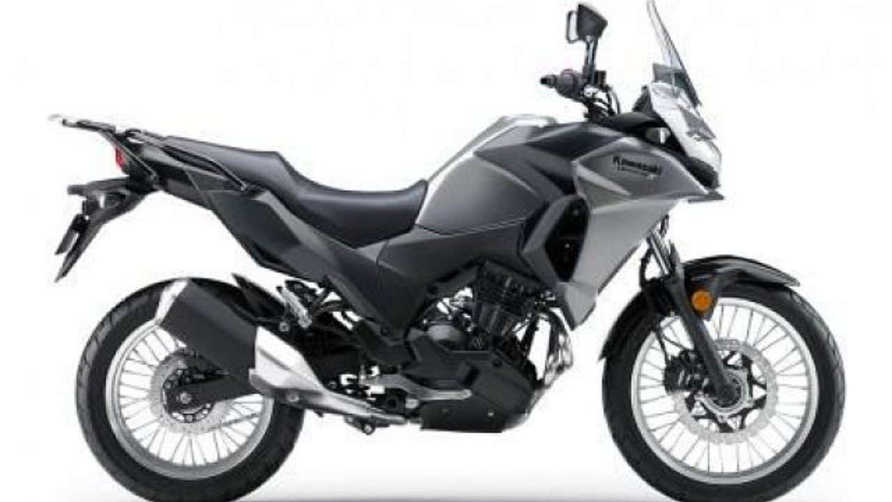 2017 Kawasaki Versys for sale 200455862