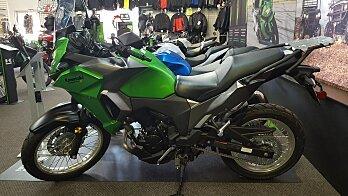 2017 Kawasaki Versys for sale 200489921
