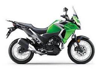 2017 Kawasaki Versys 300 X ABS for sale 200630915
