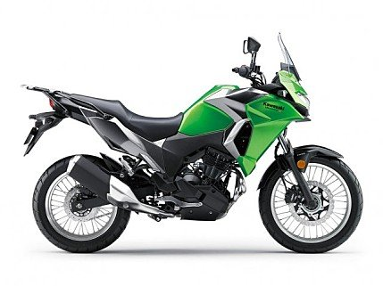 2017 Kawasaki Versys X-300 for sale 200440535