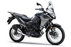 2017 Kawasaki Versys X-300 for sale 200448317