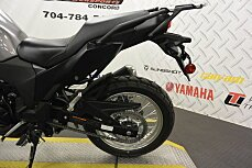 2017 Kawasaki Versys X-300 for sale 200486967