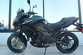 2017 Kawasaki Versys 650 ABS for sale 200619713