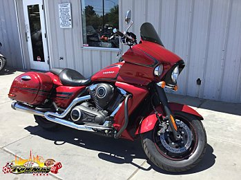 2017 Kawasaki Vulcan 1700 Vaquero ABS for sale 200568756