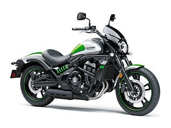 2017 Kawasaki Vulcan 650 ABS for sale 200423228