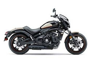 2017 Kawasaki Vulcan 650 ABS for sale 200432540