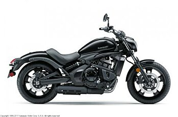 2017 Kawasaki Vulcan 650 ABS for sale 200465227