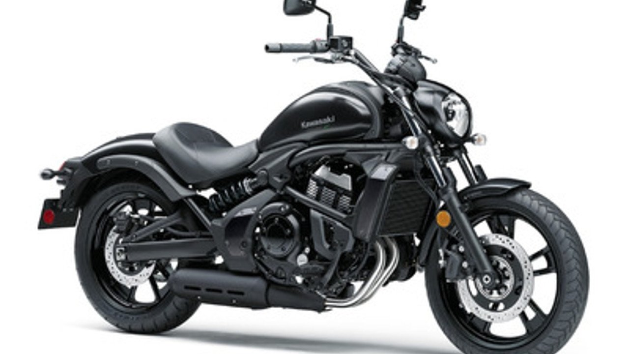2017 Kawasaki Vulcan 650 for sale 200474486